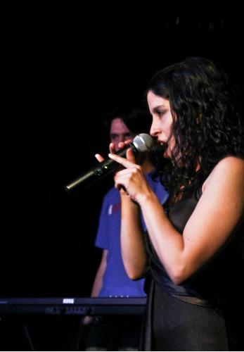 serenatas pop, rock, balada y música en vivo para eventos