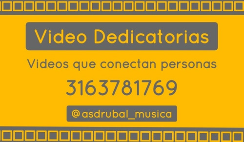 serenatas virtuales a 10 mil pesos. @asdrubal_musica