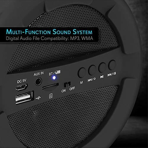 serenelifesurround bluetooth altavoz bluetooth portatil al a