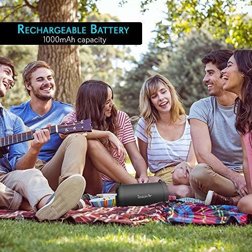 serenelifesurround bluetooth altavoz bluetooth portatil al a