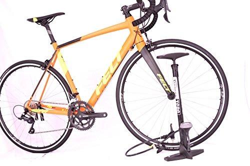 serfas tcpg bomba de piso para bicicletas