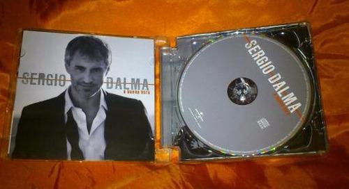 sergio dalma - cd