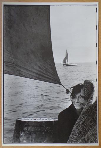 sergio larraín fotografía chiloé 1957 magnum