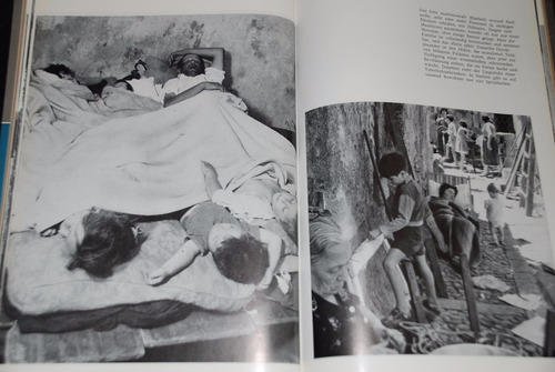 sergio larrain fotos sicilia 1963 fotografias