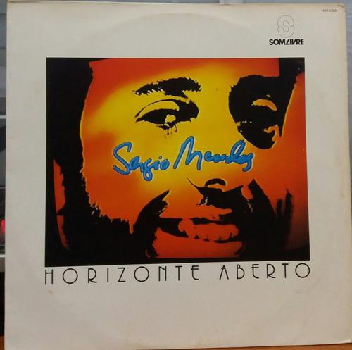 sergio mendes  horizonte aberto  1979 (lp)
