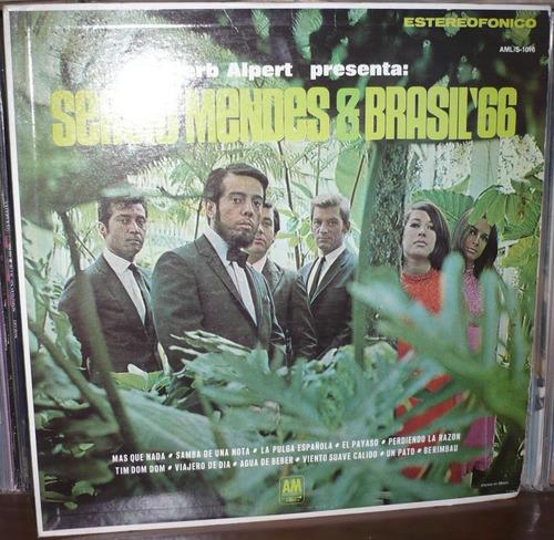sergio mendes lp brasil 66