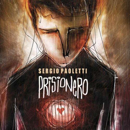 sergio paoletti prisionero cd nuevo edición limitada