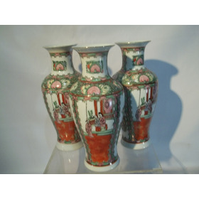 Sergioschw Vaso Porcelana Lee's Gosto Cia Indias Fam Rosa 30