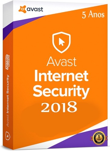 codigo de ativação do avast internet security gratis