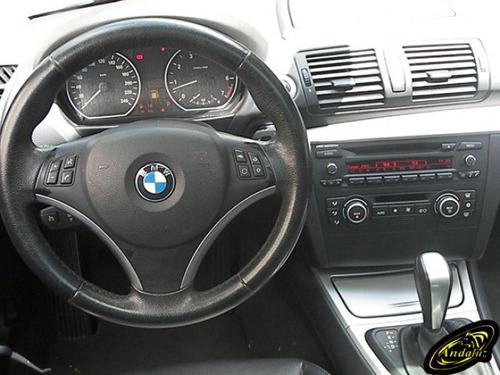serie 1 2.0 top hatch 16v gasolina 4p manual