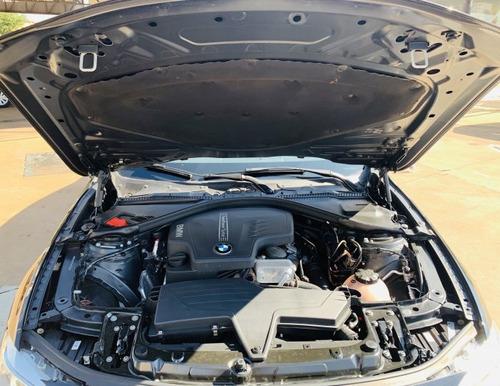 serie 3 2.0 gp 16v turbo gasolina 4p automático