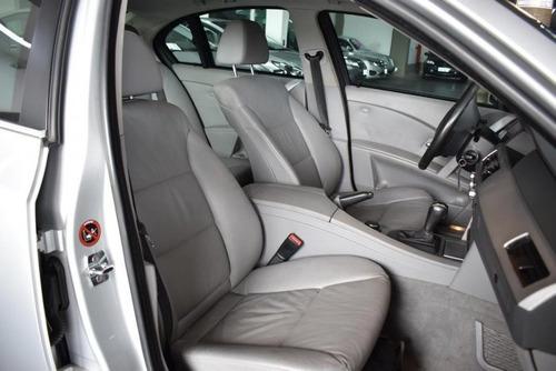 serie 5 4.8 sedan v8 32v gasolina 4p automático