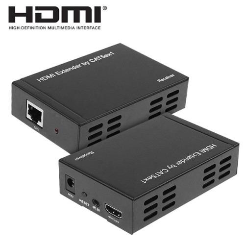 serie amplificador full hd 1080p para extender receptor