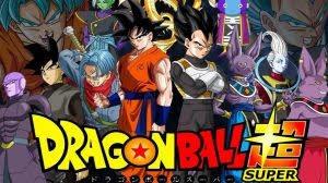 serie completa de dragon ball super