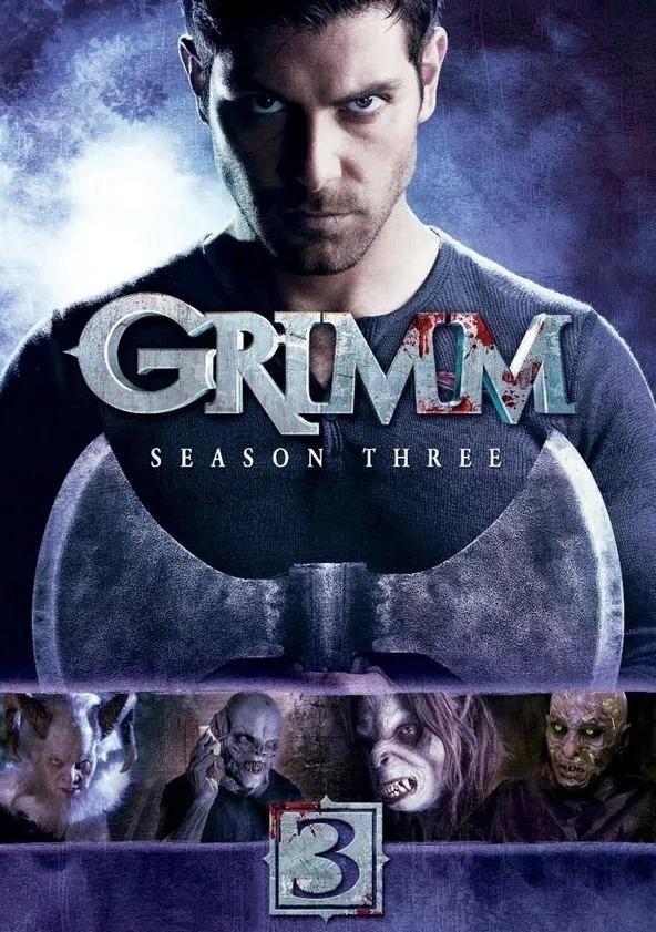 Serie Grimm