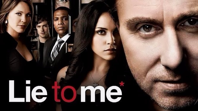 Lie to Me was inspired by real-life deception detection expert Dr. Paul Ekman