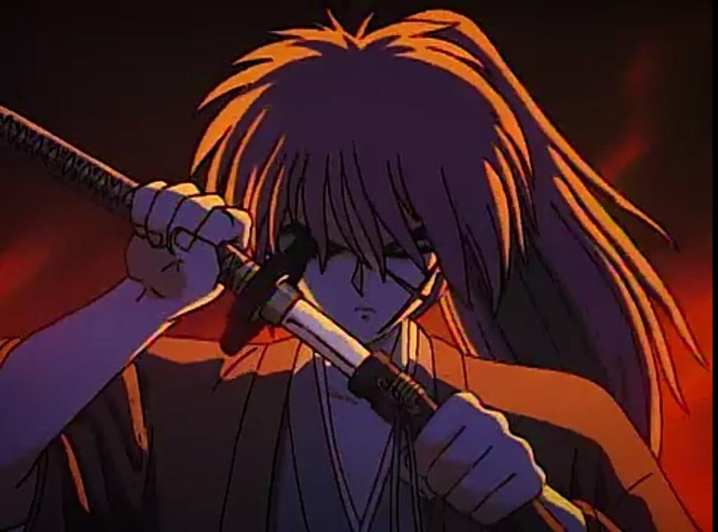 serie completa samurai x español latino hd digital. Cargando zoom. fdde27b4c50