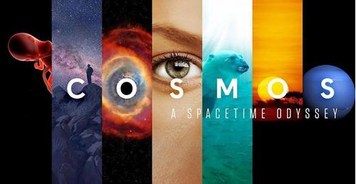 serie cosmos completa