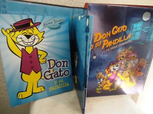 serie de don gato  edición especial