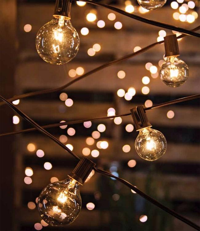 Serie De Luces Focos Para Jardin Exterior Y Patio! - $ 699.00 en ...