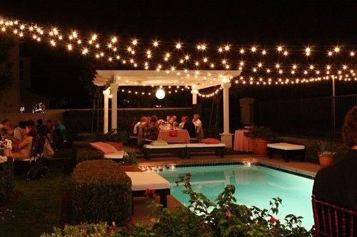 Serie de luces focos para jardin exterior y patio 699 for Luces de jardin exterior