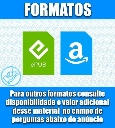 série de oftalmologia brasileira - óptica, refração e visão