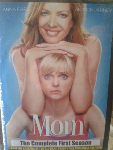 serie de tv dvd's    mom