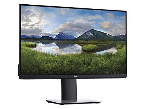 serie dell p 24  pantalla con tecnología led de monitor de