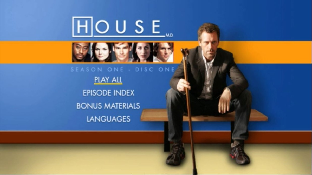 bs.to dr house