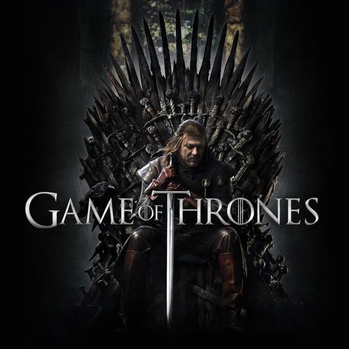 serie game of thrones temporada completa