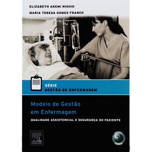 série gestão de enfermagem