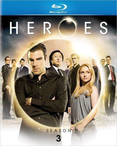 serie heroes sesion 3