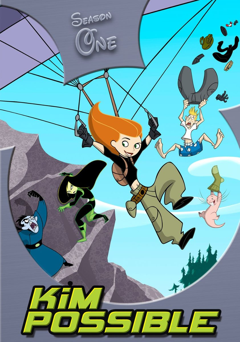 Bs Kim Possible