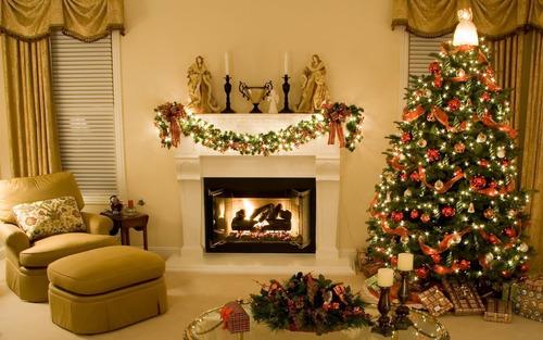 serie led blanco cálido 15 mts. 300 luces vintage navideña