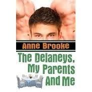 serie los delaneys hh (05 libros homoerotico + 01 de regalo)