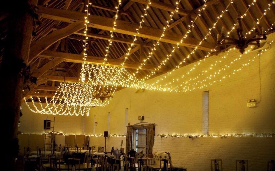 Serie luces 20 mts decoracion blanco calido vintage fiesta for Luces led para decorar