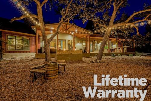 serie luces focos para jardin y patio - *aprovecha*
