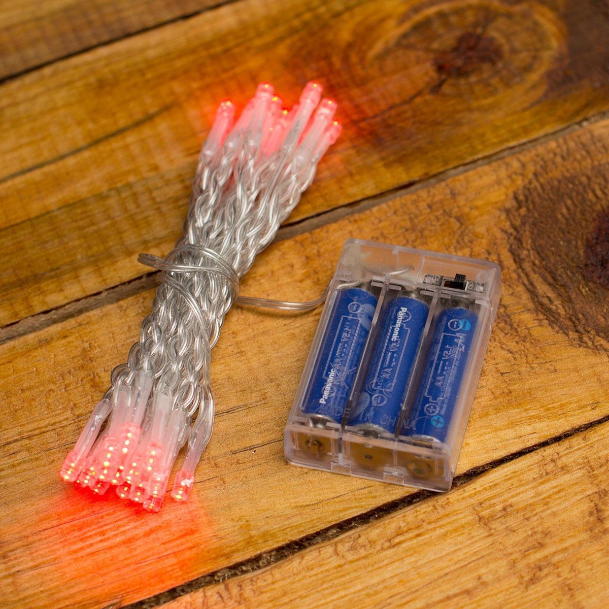 4d4d5eff9d3 serie luces navidad con 30 led 3mt pilas foquitos baterias. Cargando zoom.