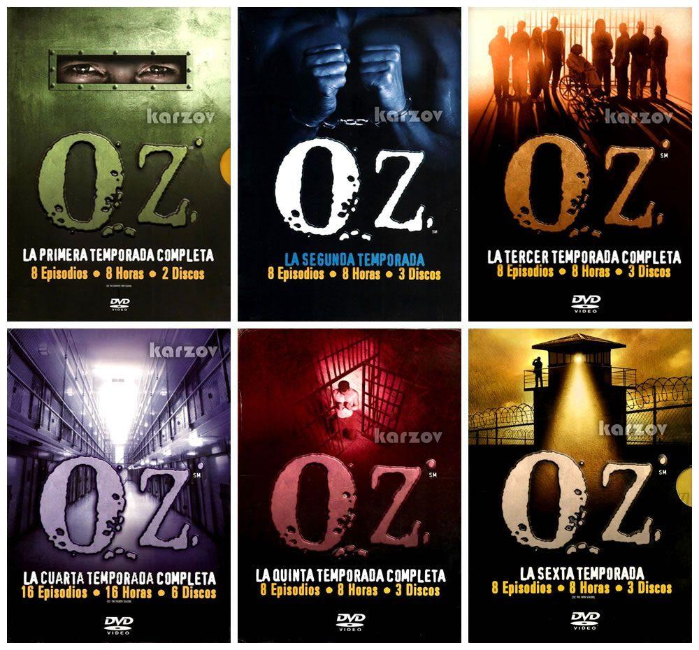 Oz Serie