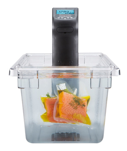 serie polyscience creative series sous vide inmersion cir