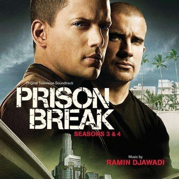 Bs Prison Break