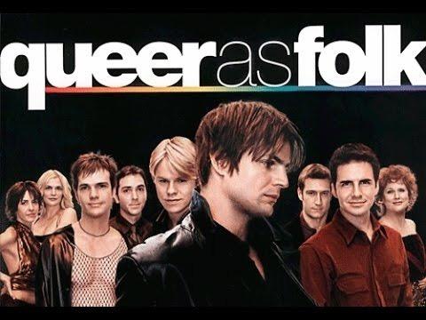 serie queer as folk completa latino (usb o dvd)