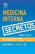 serie secretos medicina interna 4ed  de zollo 4ed  2005