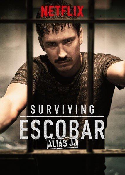 Serie Pablo Escobar