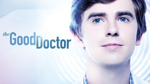 serie the good doctor completa