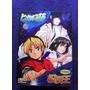 Pack De 6 Dvd Originales Del Anime Hikaru No Go