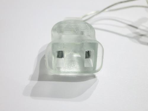 series led 100 luces, alfaluz lumistar, s-led-100-b