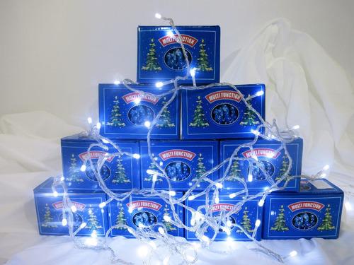 series led 100 luces pack 10, alfaluz lumistar, s-led-100-b