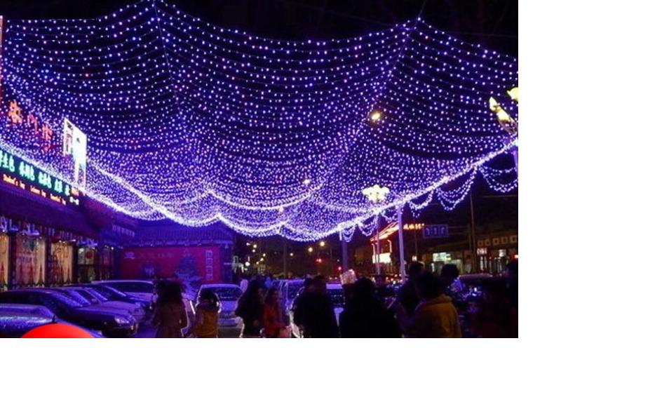 series luces led mts decoracion ambar vintage luz calida