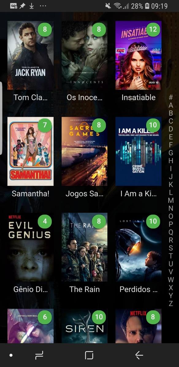 Series Para Emby - Servidor De Filmes - Mikrotik